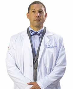Dr. Alfonoso Garcia
