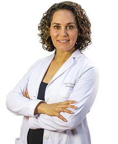 Dra. Daniela Gutiérrez Mendoza