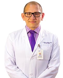 Dr. Alejandro Martinez Rueda