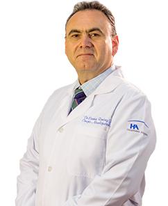 Dr. Esteban Ramírez Gozález
