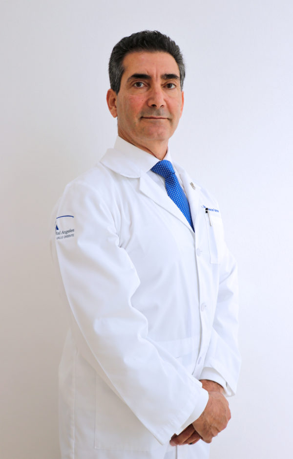 Dr. Mauricio Marcos Fahme