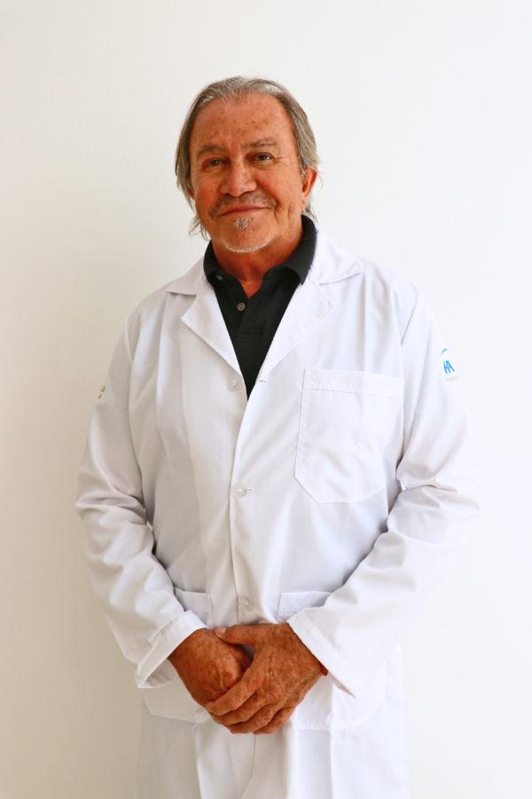 Dr. Ricardo A. Martínez Moreno