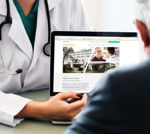 Financiamiento medico