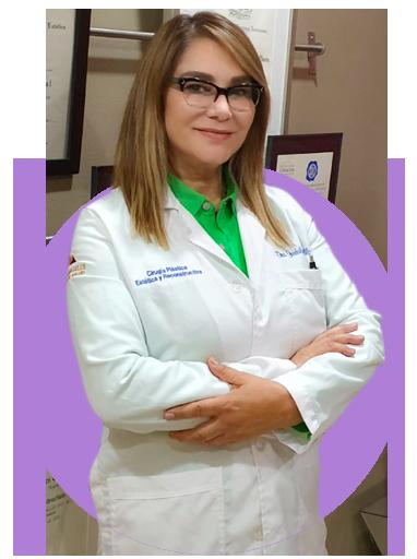 Dra Guadalupe Carrillo